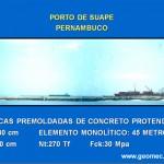 Porto de Suape - PE - Foto 01
